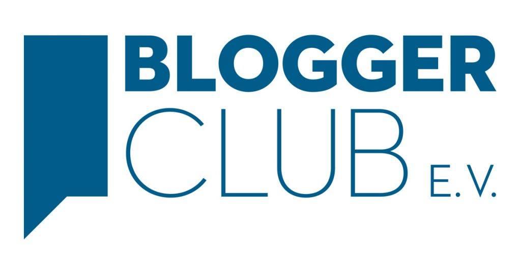 Bloggerclub e.V. Logo