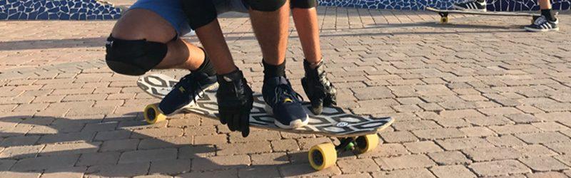 Fuerteventura: SUPmatrose im Surf- und Longboard-Fieber (Teil 1)