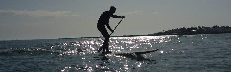 Fuerteventura: SUPmatrose im SUP-Wellen-Fieber (Teil 2)