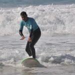 Surfkurs bei FreshSurf (Foto: FrehSurf)