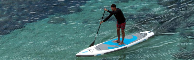 SUP-Reise Mallorca: Outdoor-Highlight 2016