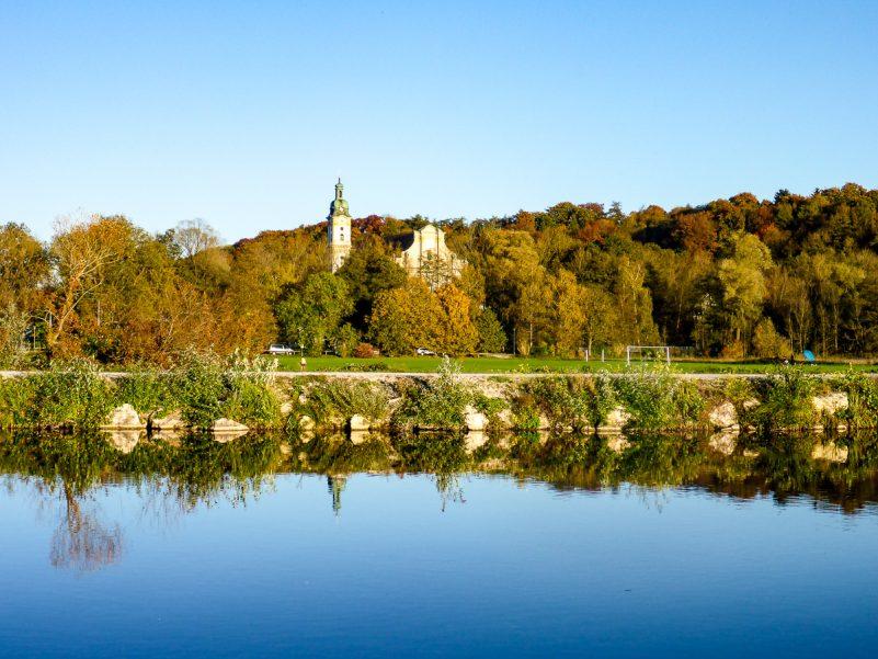 Kloster Fürstenfeld in Fürstenfeldbruck (Foto: Thomas Pfannkuch)