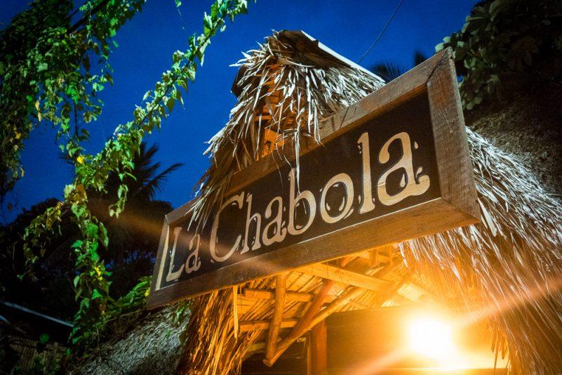 La Chabola (Foto: T. Pfannkuch)