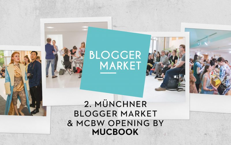 Blogger Market 2018 (Foto: Mucbook)