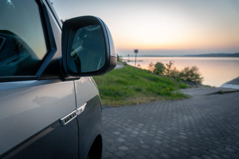 VW Bulli - der Kult-Camper (Foto: T. Pfannkuch)
