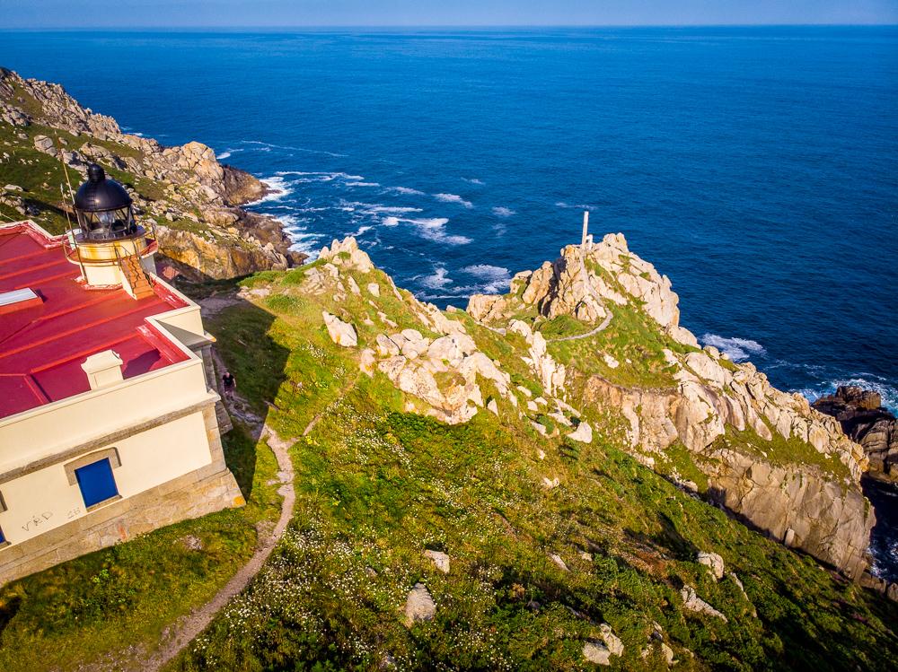 Küste Galiciens (Foto: T. Pfannkuch)